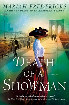 Death of a Showman (Jane Prescott #4)